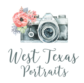 West Texas Portraits 432-290-4338